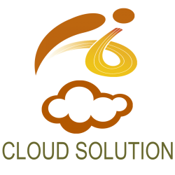 Logo cloud solution 2